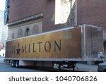 seattle  washington march 6th...   Shutterstock . vector #1040706826