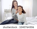 great time together. nice... | Shutterstock . vector #1040764306
