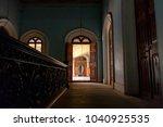 Antique Corridor House With...