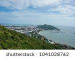 Panoramic View Of Vung Tau Cit...