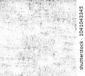 grunge black and white....   Shutterstock . vector #1041043345