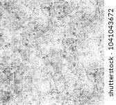 grunge black and white....   Shutterstock . vector #1041043672