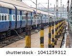 kolkata  india   december  8th  ... | Shutterstock . vector #1041259312