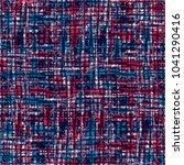 abstract vivid brush strokes... | Shutterstock . vector #1041290416