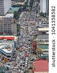 manila  philippines   december...   Shutterstock . vector #1041358582