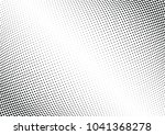 abstract halftone wave dotted... | Shutterstock .eps vector #1041368278