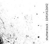 grunge vector background... | Shutterstock .eps vector #1041412642