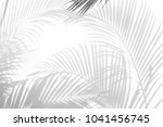 abstract background of shadows... | Shutterstock . vector #1041456745