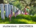 United States National Flags...