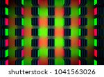grid or display abstract... | Shutterstock . vector #1041563026