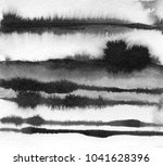 ink hand drawn illustration... | Shutterstock . vector #1041628396