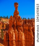the bryce canyon national park  ...   Shutterstock . vector #1041650815