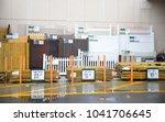 philadelphia  pennsylvania...   Shutterstock . vector #1041706645