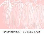 natural soap texture. actual... | Shutterstock .eps vector #1041874735