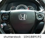 bangkok thailand   february 26  ... | Shutterstock . vector #1041889192