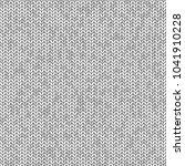woolen knitted fabric texture.... | Shutterstock .eps vector #1041910228