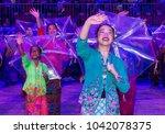 singapore   feb 24  ... | Shutterstock . vector #1042078375
