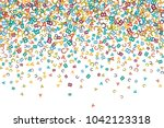 vector colorful background made ... | Shutterstock .eps vector #1042123318