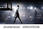 it is game time. mixed media | Shutterstock . vector #1042145236