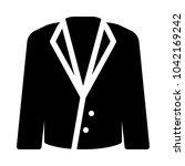 formal party coat | Shutterstock .eps vector #1042169242