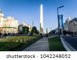 buenos aires   july 01  2017 ... | Shutterstock . vector #1042248052
