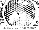 abstract background. monochrome ... | Shutterstock . vector #1042252372
