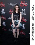 "Small photo of Alix Berg at the ""Hatfields and McCoys"" World Premiere Event, Milk Studios, Los Angeles, CA 05-21-12"