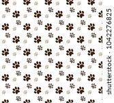 Zoo Animal Pattern Ornament...