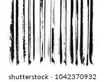 abstract background. monochrome ... | Shutterstock . vector #1042370932