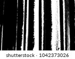 abstract background. monochrome ... | Shutterstock . vector #1042373026