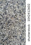 Small photo of exposed aggregate finish