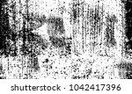 grunge background black and... | Shutterstock .eps vector #1042417396