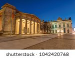 The Neue Wache And The German...