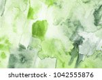 unique washed background. hand...   Shutterstock . vector #1042555876