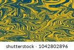 marbling texture.marbleized... | Shutterstock .eps vector #1042802896