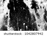 abstract background. monochrome ... | Shutterstock . vector #1042807942