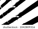 abstract background. monochrome ... | Shutterstock . vector #1042809316