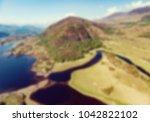 digital blurred defocused...   Shutterstock . vector #1042822102