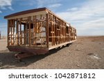Abandoned Mobile Home