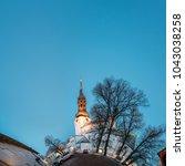 Tallinn Estonia Funny Panorama Like - Fine Art prints