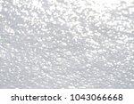 ice texture  gray texture | Shutterstock . vector #1043066668