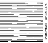 vector abstract seamless... | Shutterstock .eps vector #1043218576