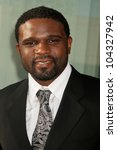 Small photo of Darius McCrary at 'A Father's Day Salute To TV Dads' presented by the Academy of Television Arts and Sciences. Leonard H. Goldenson Theater, North Hollywood, CA. 06-18-09