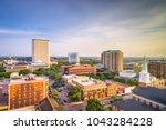 tallahassee  florida  usa... | Shutterstock . vector #1043284228