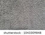 Soft Fleece Surface  Texture
