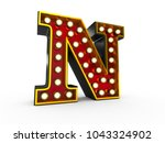 high quality 3d illustration of ... | Shutterstock . vector #1043324902