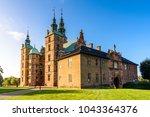 copenhagen  denmark   july 20 ... | Shutterstock . vector #1043364376