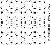 circle seamless grunge dust... | Shutterstock .eps vector #1043376412