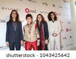 los angeles   mar 4   sam...   Shutterstock . vector #1043425642