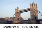 london  uk. january 19  2017.... | Shutterstock . vector #1043432536